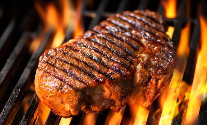 USDA Choice Angus Beef