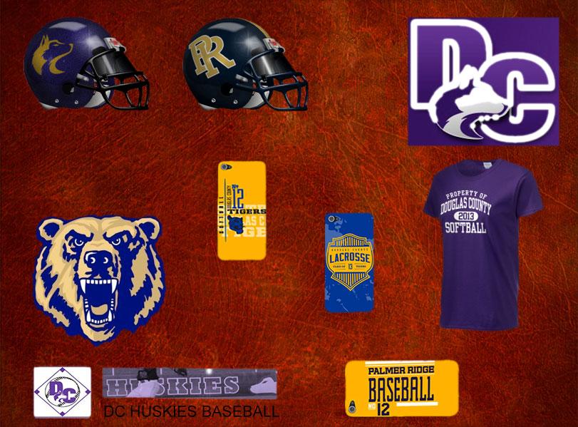 Douglas County Sports